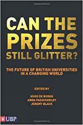 Can The Prizes Still Glitter? (Paperback)