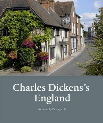 Charles Dickens's England (Hardback)