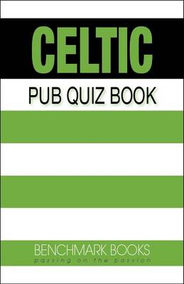 Celtic Pub Quiz Book (Paperback)