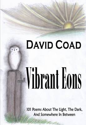 Vibrant Eons: 101 Poems About the Light, the Dark, and Somewhere in Between (Paperback)