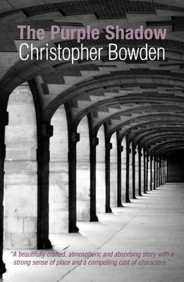 The Purple Shadow (Paperback)