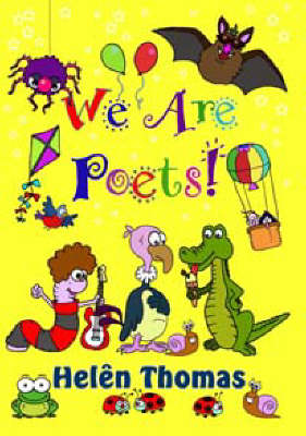 We are Poets! (Paperback)