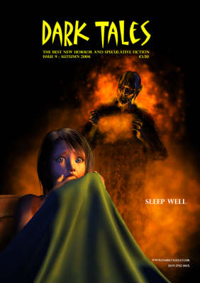 Dark Tales: Issue 9 (Paperback)