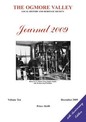 Journal 2009 2009 (Paperback)