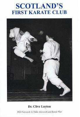 Scotland's First Karate Club (Paperback)