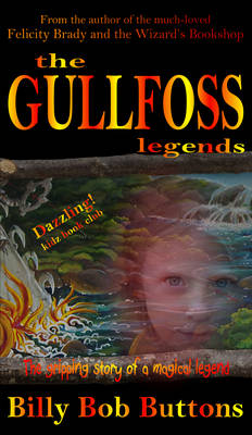 The Gullfoss Legends (Hardback)