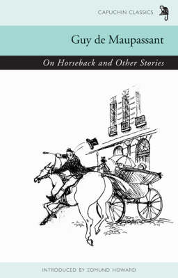 On Horseback and Other Stories (Paperback)
