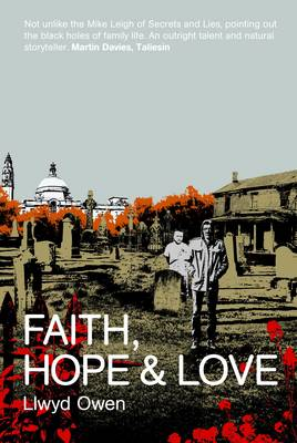 Faith, Hope and Love (Paperback)
