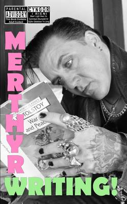 Merthyr Writing (Paperback)