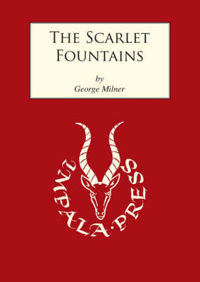 The Scarlet Fountains (Paperback)