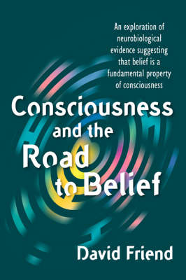 Consciousness and the Road to Belief (Paperback)
