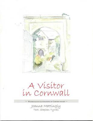 A Visitor in Cornwall (Paperback)