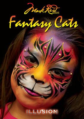 Mark Reid Fantasy Cats (Paperback)
