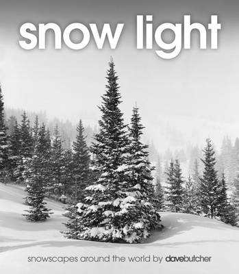 Snow Light: Snowscapes Around the World by Dave Butcher (Paperback)