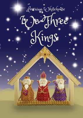 We Three Kings (Paperback)