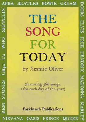 The Song for Today (Paperback)