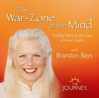 The War Zone of the Mind: Finding Peace in the Core of Inner Conflict (CD-Audio)