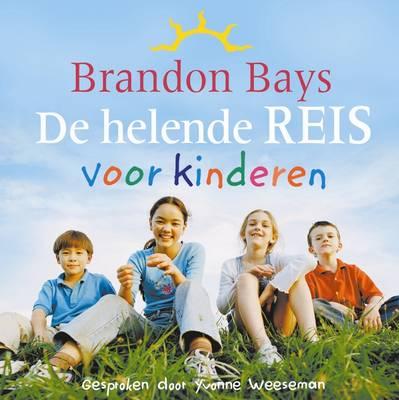De Helende Reis Voor Kinderen (CD-Audio)