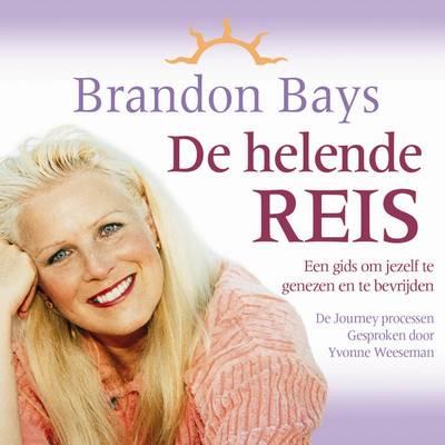 De Helende Reis (CD-Audio)