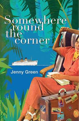 Somewhere Round the Corner (Paperback)