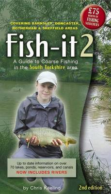 Fish-It South Yorkshire (Paperback)