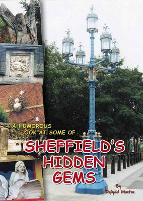 Sheffield Hidden Gems (Paperback)