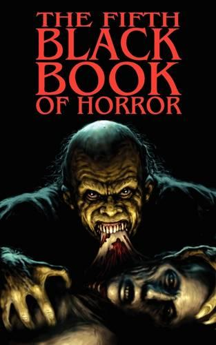 The Fifth Black Book of Horror (Paperback)