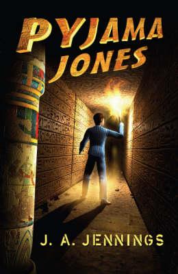 Pyjama Jones (Paperback)