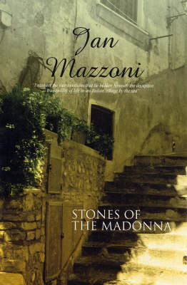 Stones of the Madonna (Paperback)