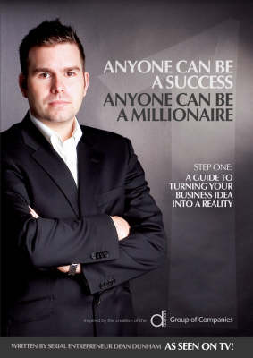 Anyone Can be a Success, Anyone Can be a Millionaire (Hardback)