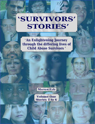 Survivors' Stories (Paperback)
