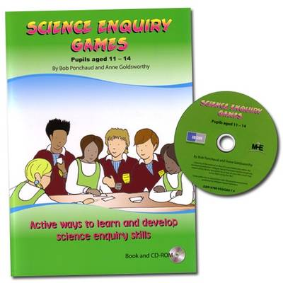 Science Enquiry Games (11-14)