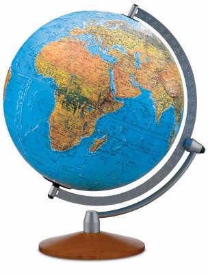 Alexander Globe - Scan Globes