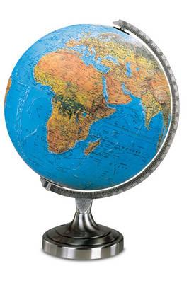 Compass Globe - Scan Globes