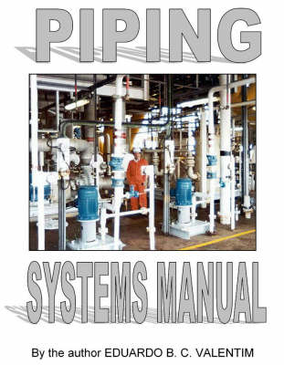 Piping Systems Manual (Spiral bound)