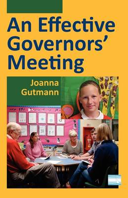 An Effective Governors' Meeting (Paperback)