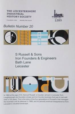 S Russell & Sons, Iron Founders & Engineers (Paperback)