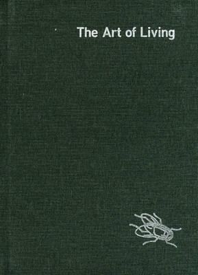 Edwina FitzPatrick: The Art of Living (Hardback)