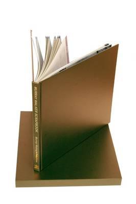 Murray Walker Scrapbook (Leather / fine binding)