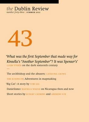 The Dublin Review: Summer 2011 Number 43 (Paperback)