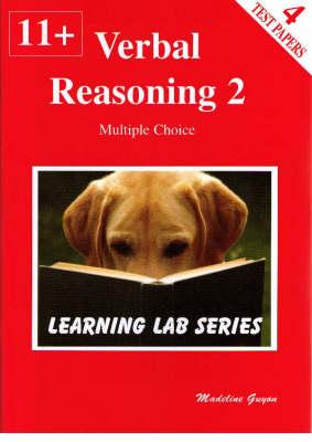 11+ Practice Papers: Bk. 2: Verbal Reasoning Multiple Choice (Paperback)