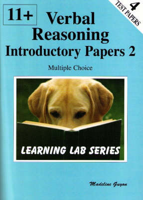 11+ Introductory Practice Papers: Bk. 2: Verbal Reasoning Multiple Choice (Paperback)