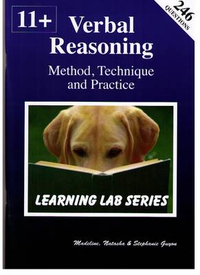 11+ Verbal Reasoning Method, Technique and Practice (Paperback)
