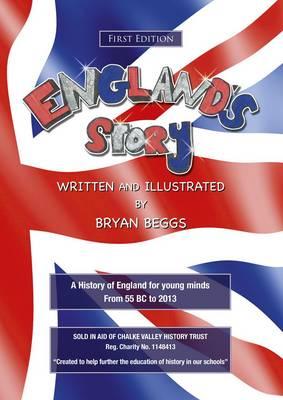 England's Story (Paperback)