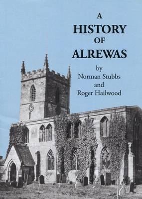 A History of Alrewas (Paperback)