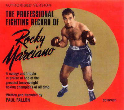The Professional Fighting Record of Rocky Marciano