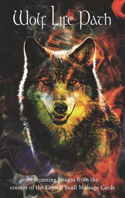 Wolf Life Path Cards
