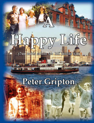 A Happy Life (Paperback)