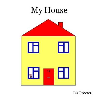My House (Paperback)