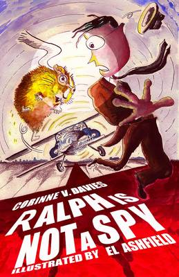 Ralph is (not) a Spy (Paperback)